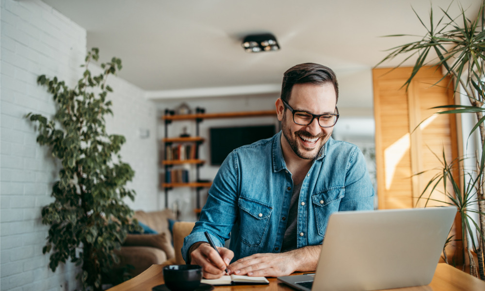 Revealed: The habits of successful remote workers