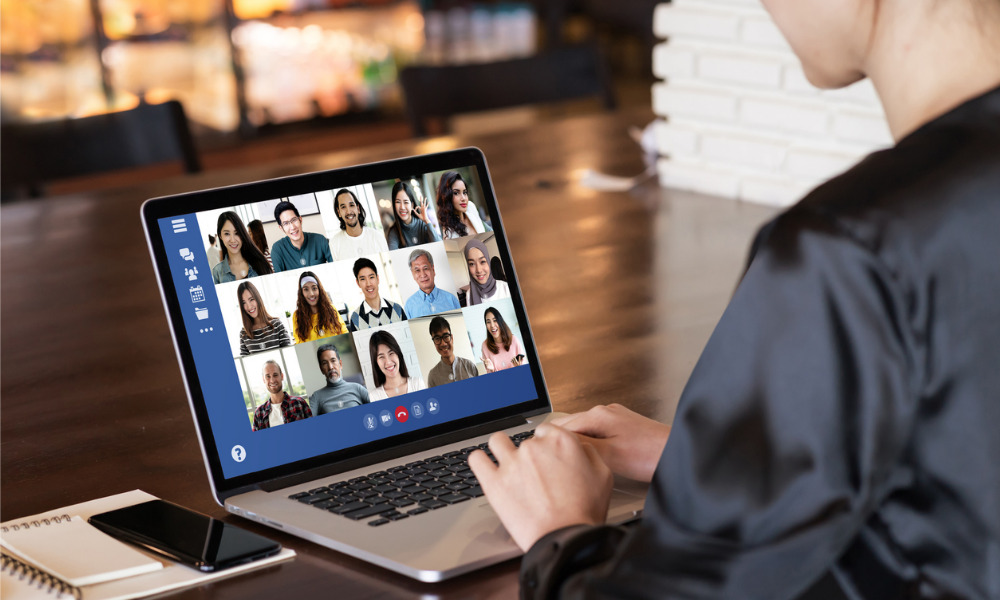 Can you sustain culture in virtual offices?