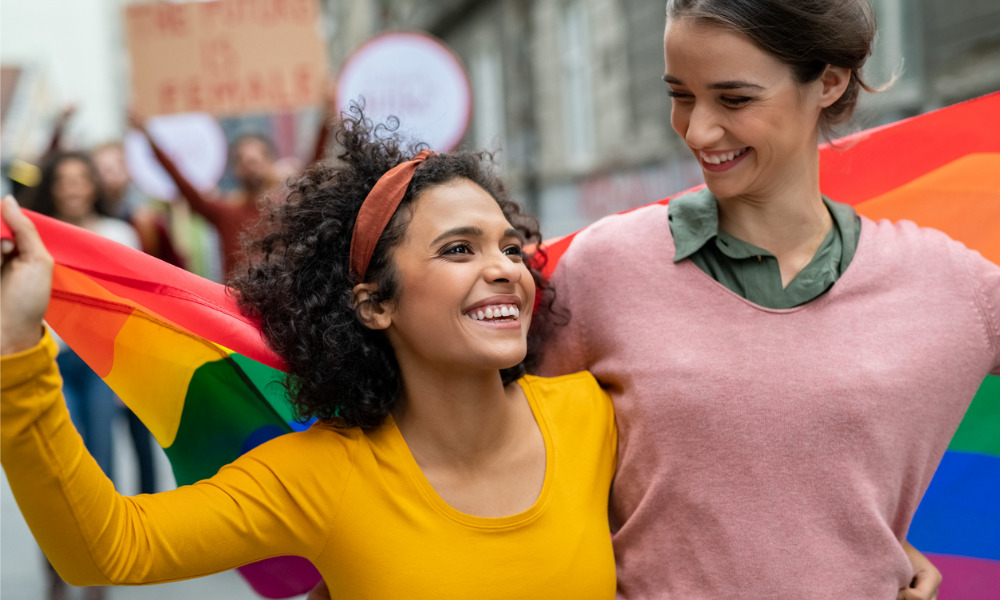 Pride Month: Why allyship starts in the workplace