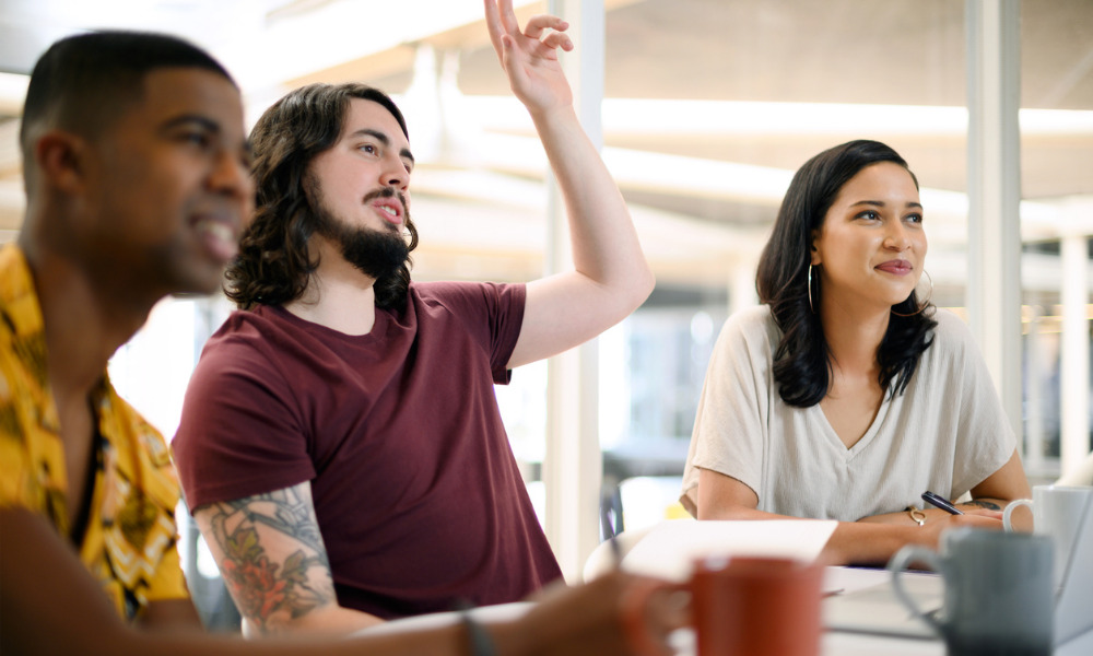 Honesty is the best policy: Building a high-trust workforce
