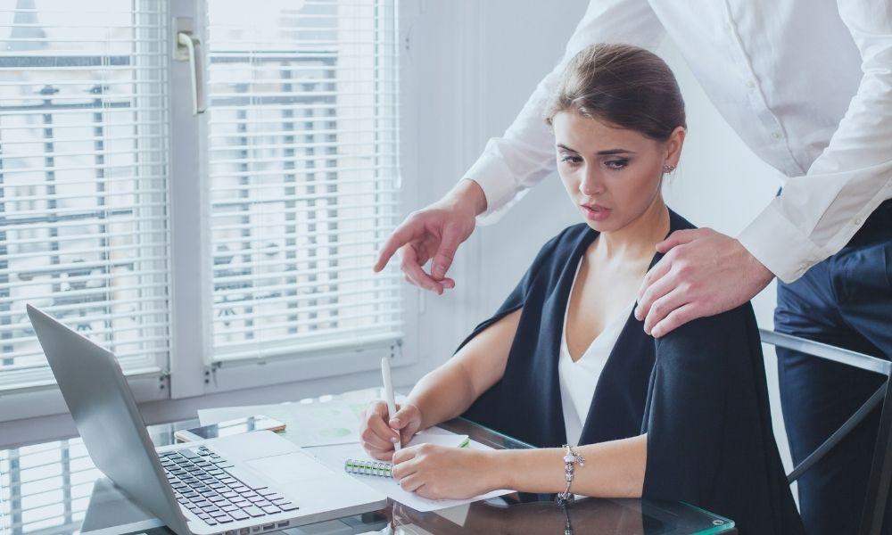Fair Work Commission seeks deferment of new anti-sexual harassment orders