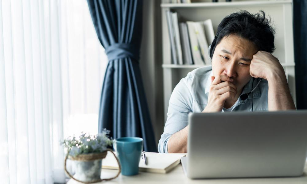 How to avoid 'death by webinar'