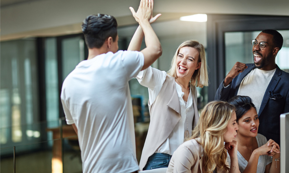 Employee recognition: How to get it right