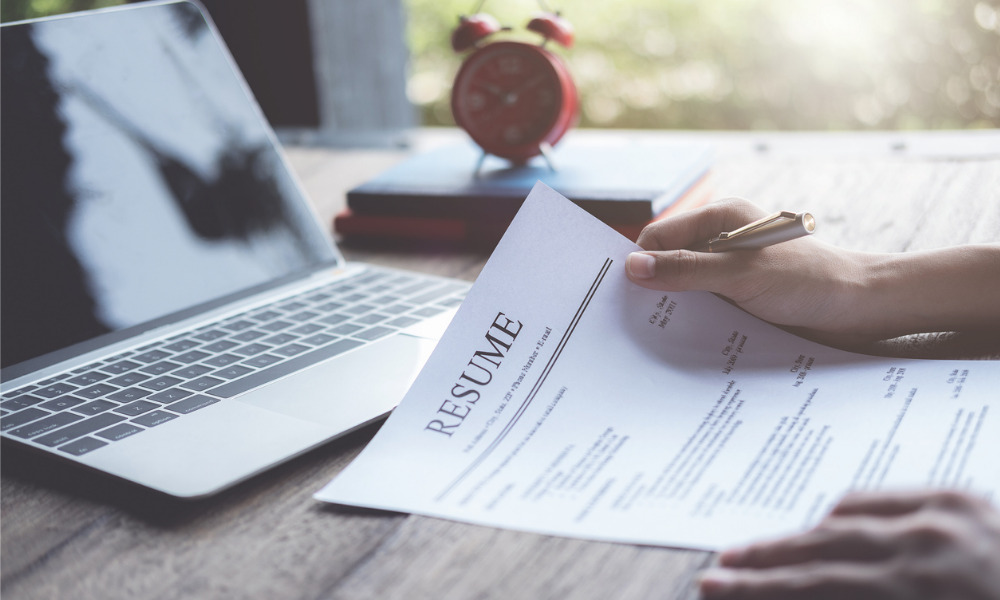 HR for hire: Job openings on the rebound