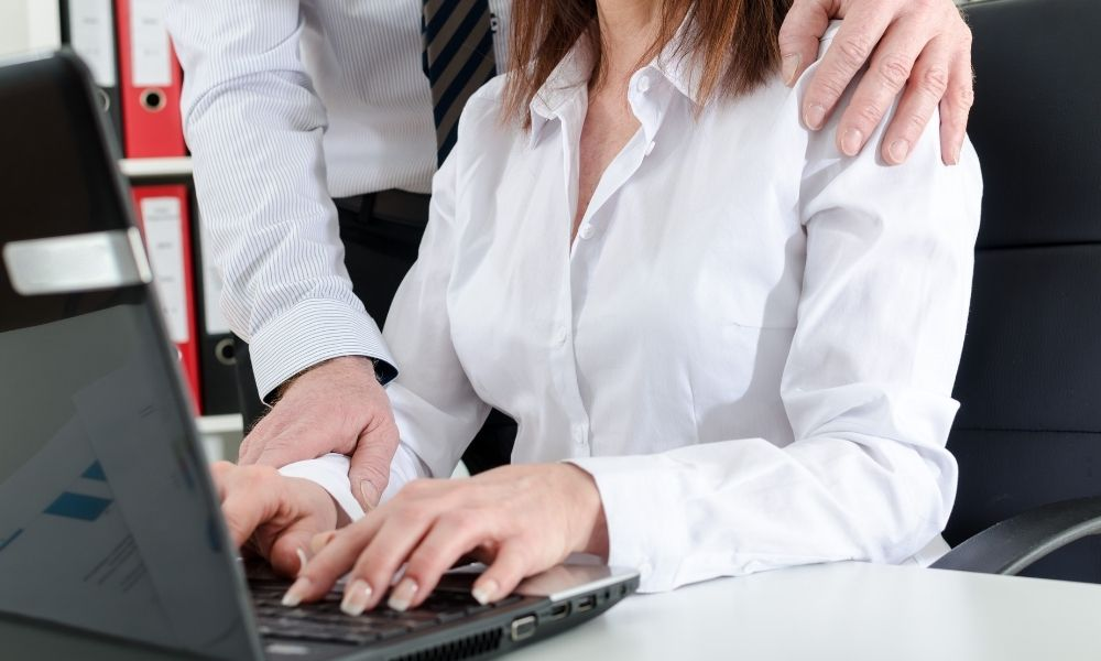 How HR can help prevent sexual harassment