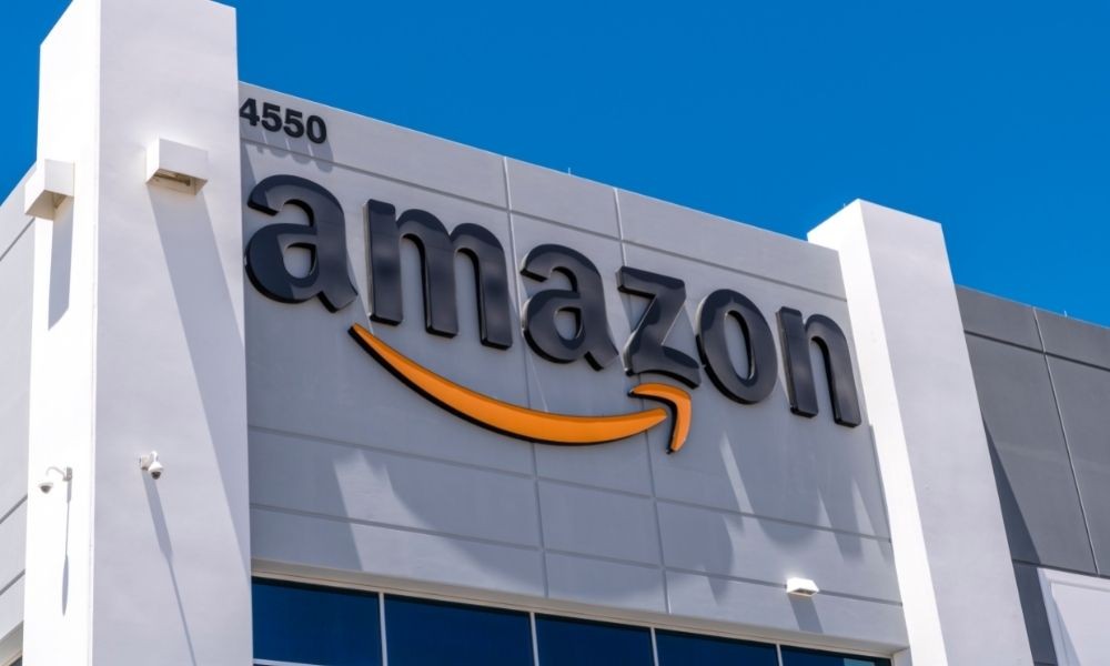 Amazon mulls monitoring workers' keyboard to prevent security threats