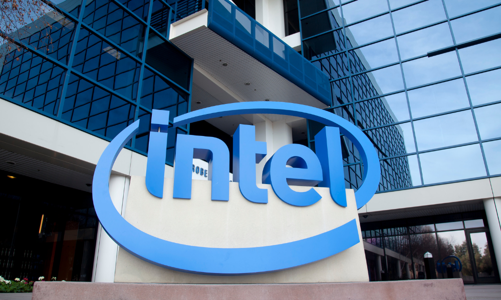 Intel joins businesses offering COVID-19 vaccine incentives