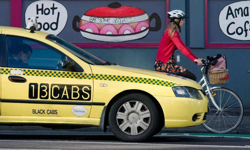 13Cabs plans to require COVID-19 vaccines for drivers