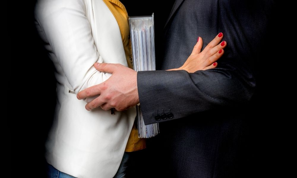 Five myths of sexual harassment at work