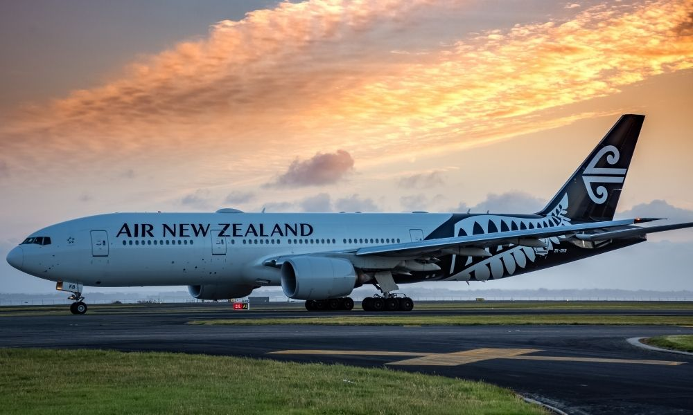 Air New Zealand asks employee opinion on mandatory vaccines