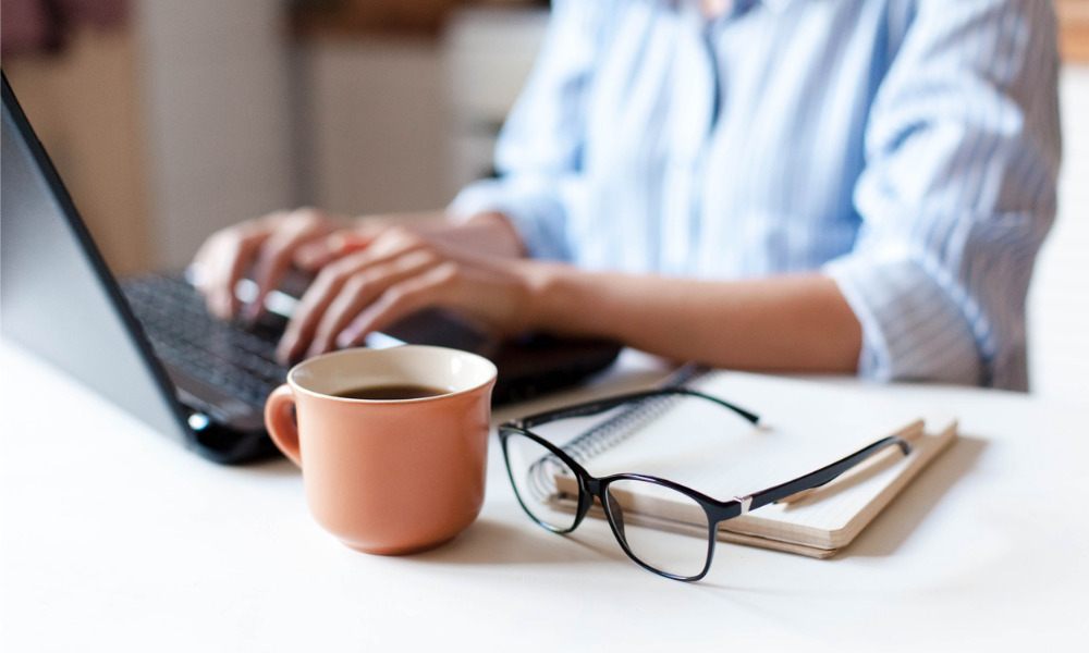 The legal risks for employees working remotely