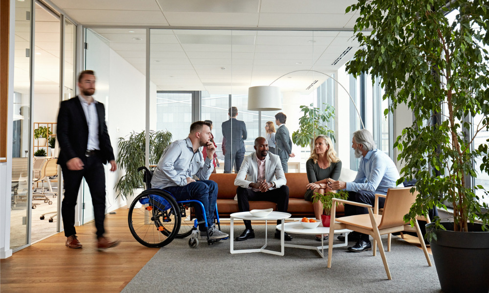 Shifting the dial on diversity and inclusion at work