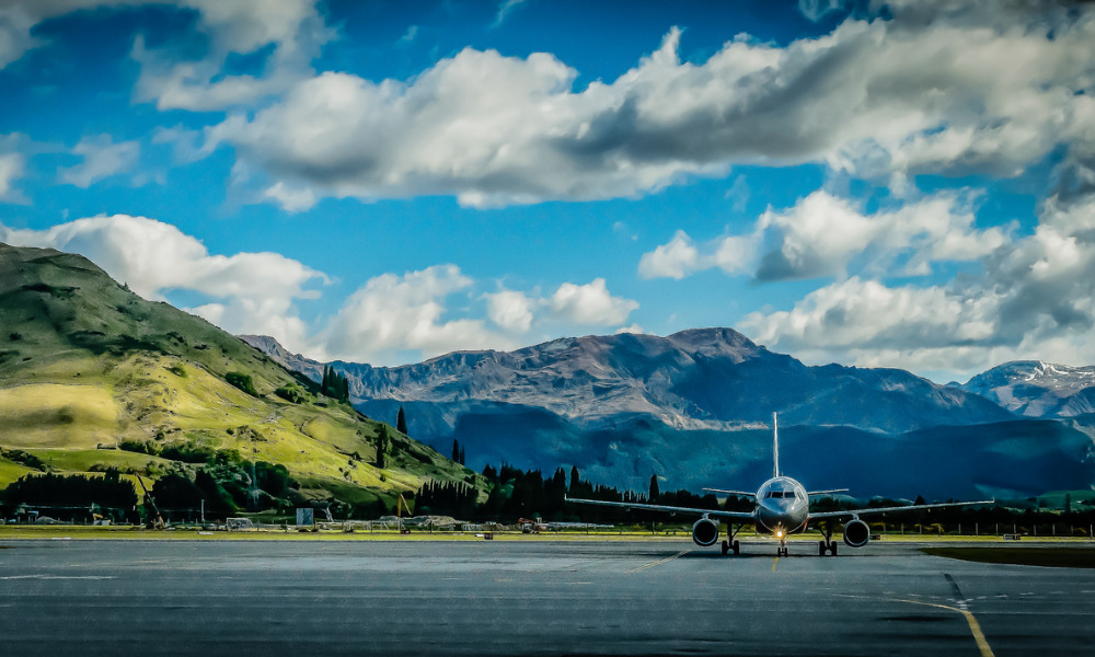 'It was an incredible shock to the system': Queenstown Airport's HR leader on the impact of COVID-19