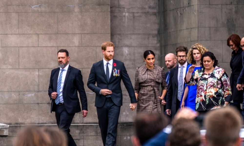 The 'Prince Harry Effect': Why HR needs to listen to celeb mental health