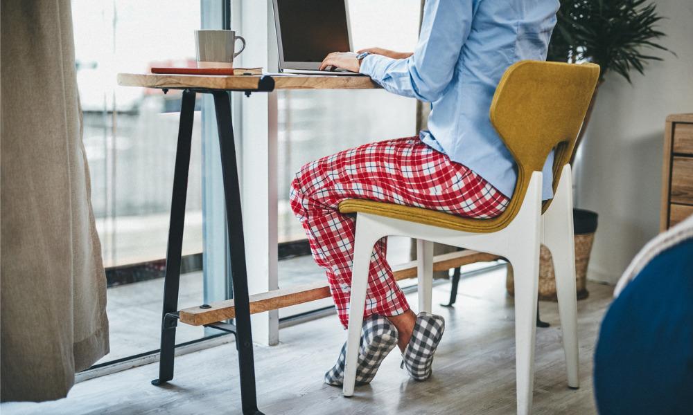 'Lazy, entitled, spoilt': Recruiter's WFH rant goes viral