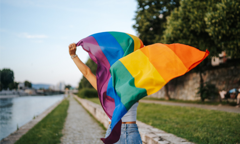 Zurich ANZ introduces new gender affirmation leave policy to support LGBTQIA+ employees