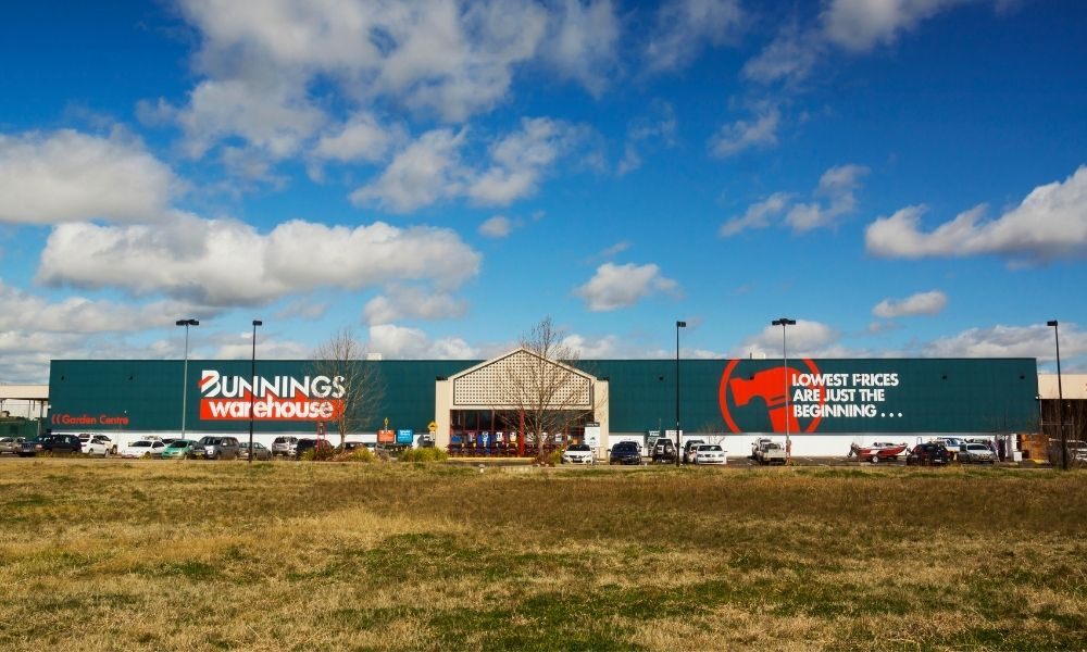 Bunnings MD on connection, culture & healthy competition