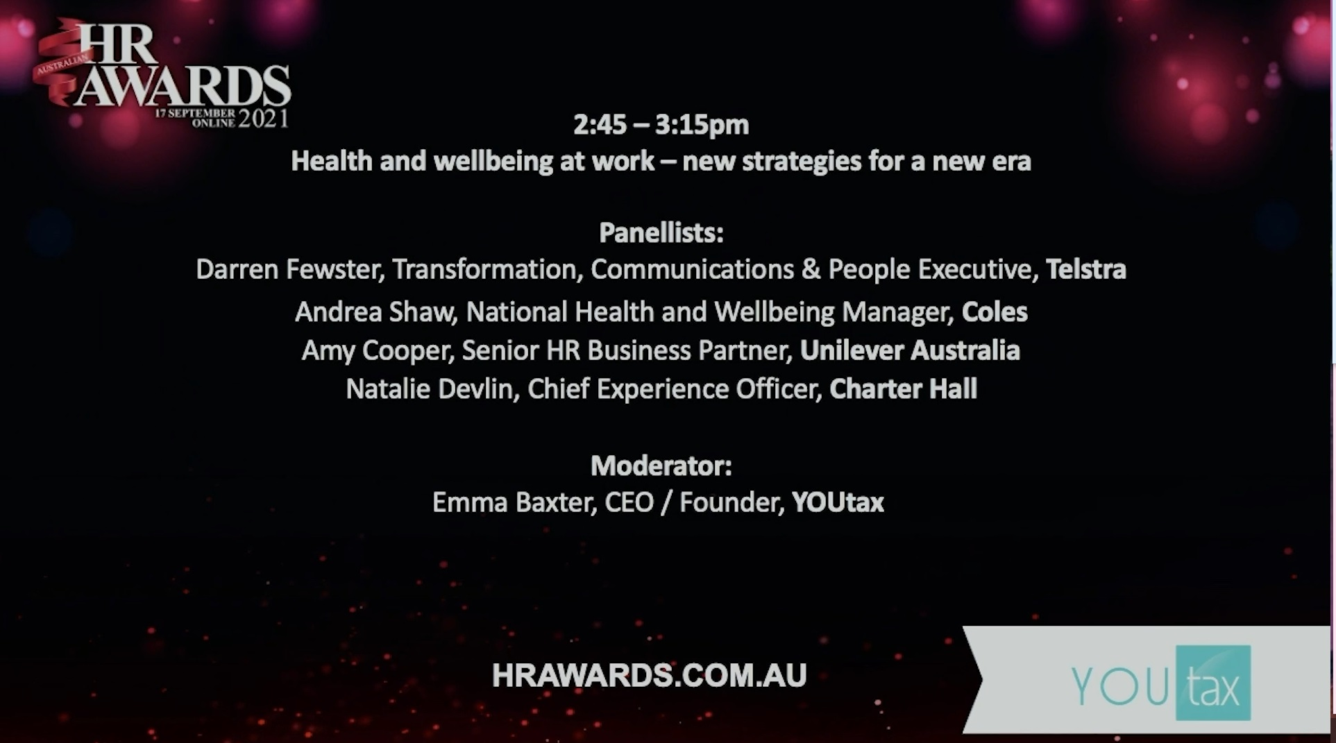 Health and wellbeing at work – new strategies for a new era