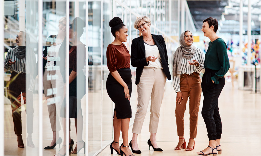 Ending Australia's gender pay gap: How to get buy-in from your CEO