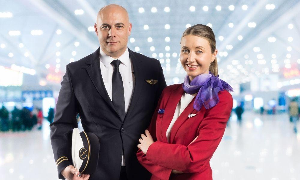 Crew Financial brokers soar to success on new flight path