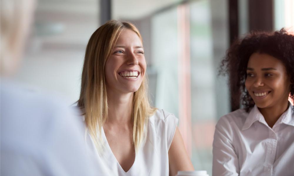 Roundtable recap: HR leaders discuss powerful link between purpose and belonging
