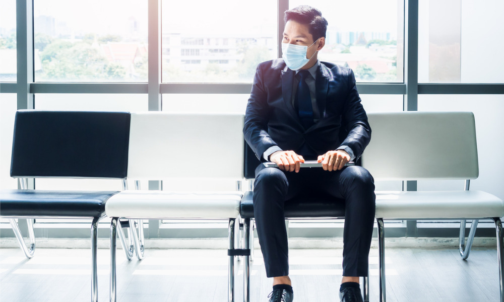 Can HR help staff feeling 'stuck' and stagnant at work?