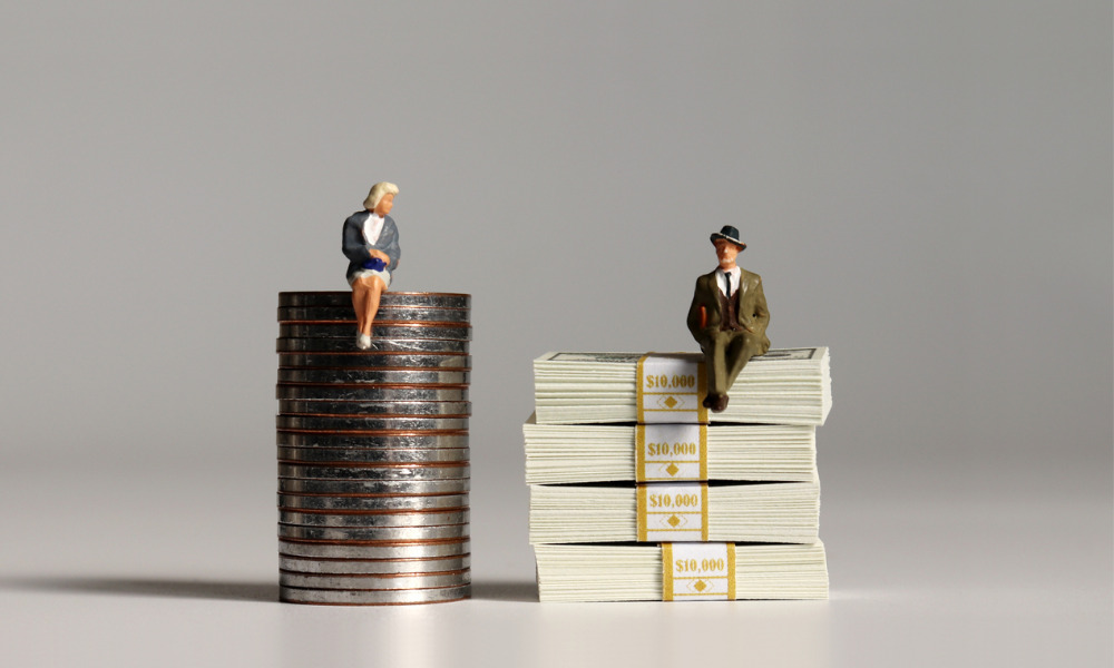 Ending Australia's gender pay gap: 'Managers can make or break DEI'