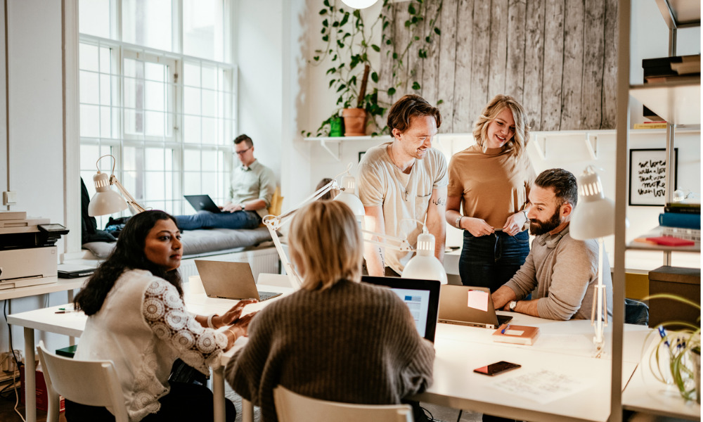 How to sustain a high-performing work culture