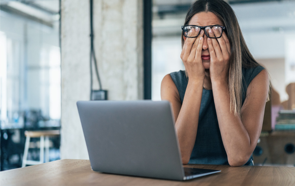 Feeling anxious? You could have Out of Office panic
