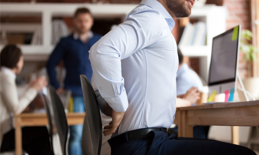 Managing chronic illness and workplace exposure in HR