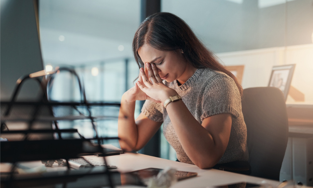 R U OK? Day: How to support employee mental health