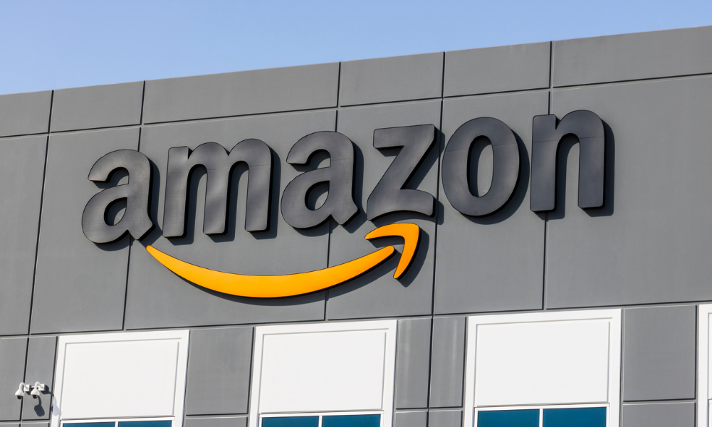 Amazon to pay the colleges fees for 750K frontline workers