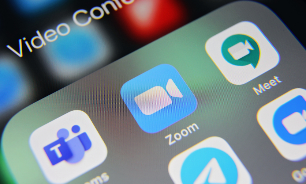 Zoom's chief people officer reveals 'return to work' plans