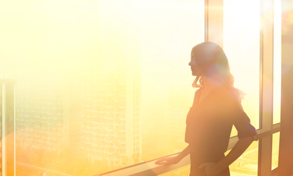 How an HR leader envisions the future of work