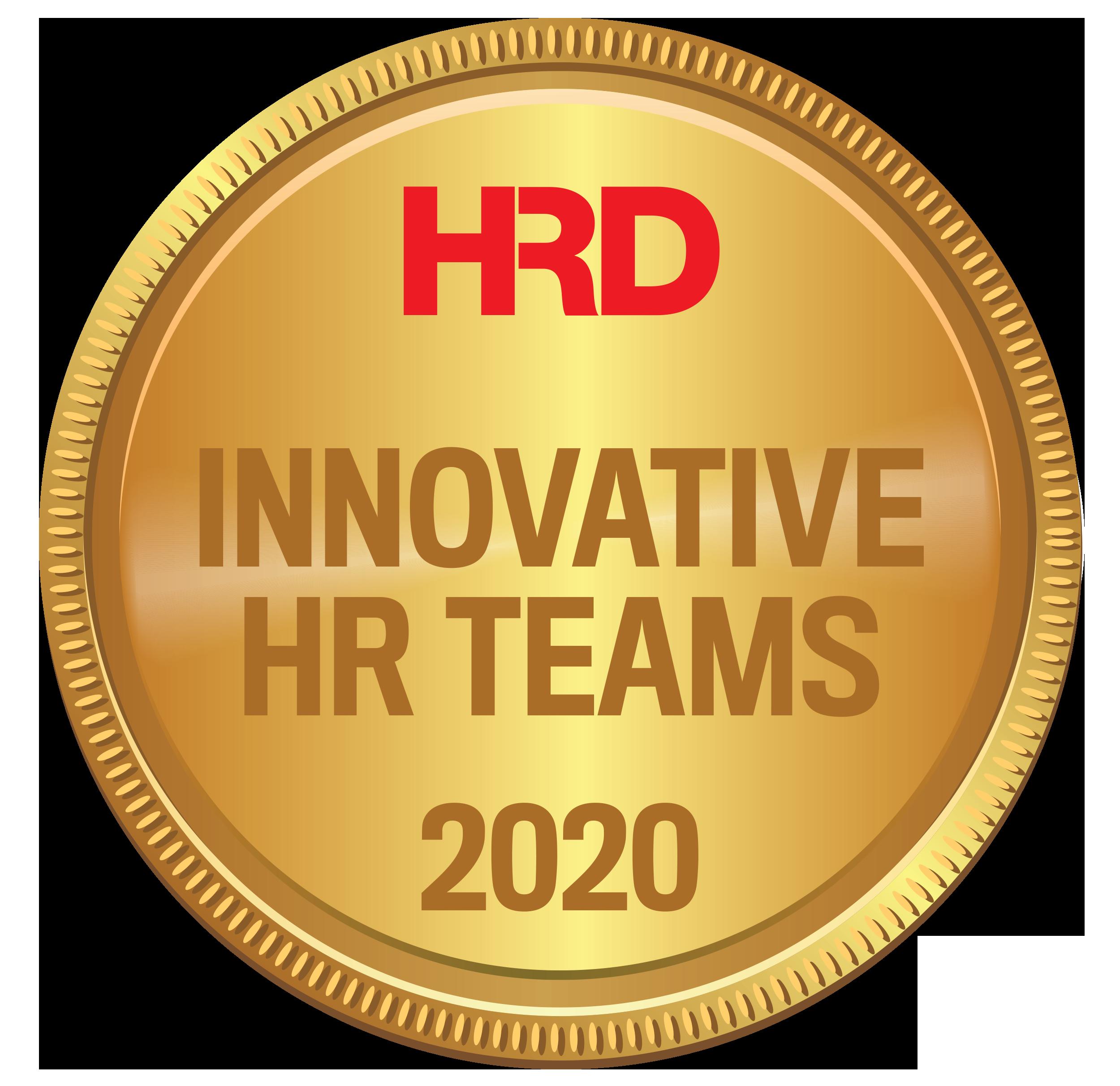 Innovative HR Teams 2020