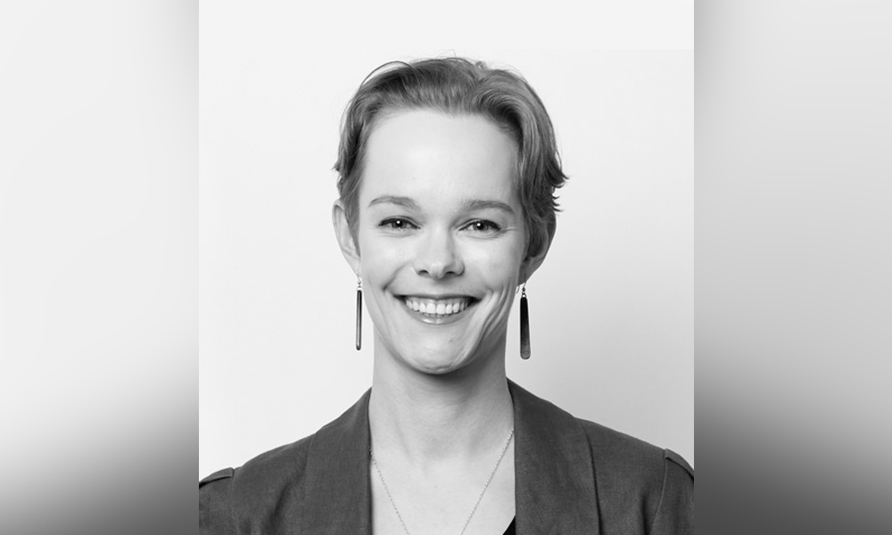 Sylvie Thrush Marsh, MyHR