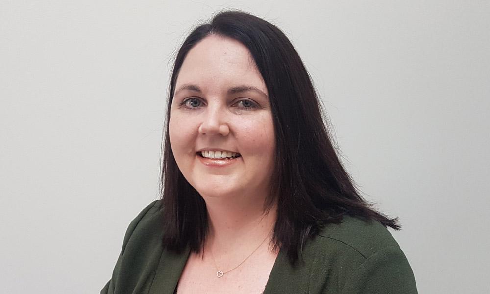Emma Hageman, NZ Safety Blackwoods