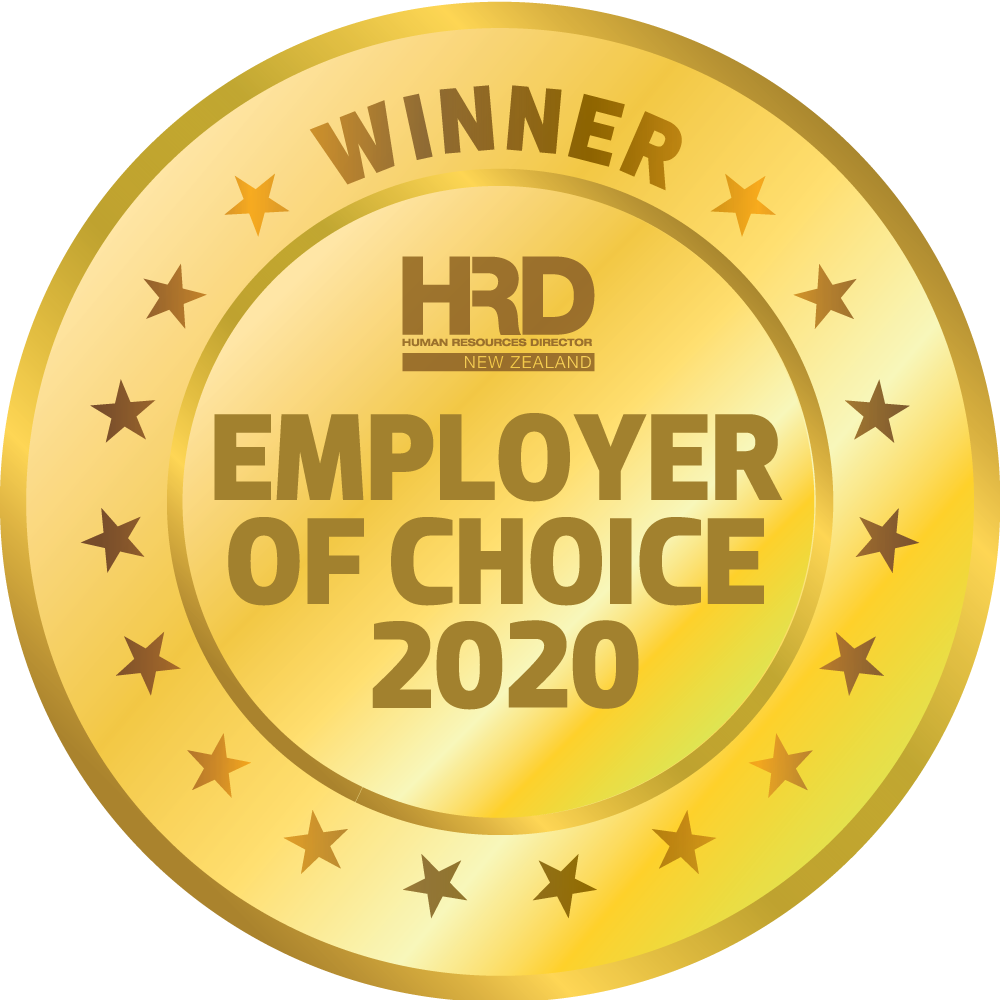 Employer of Choice 2020