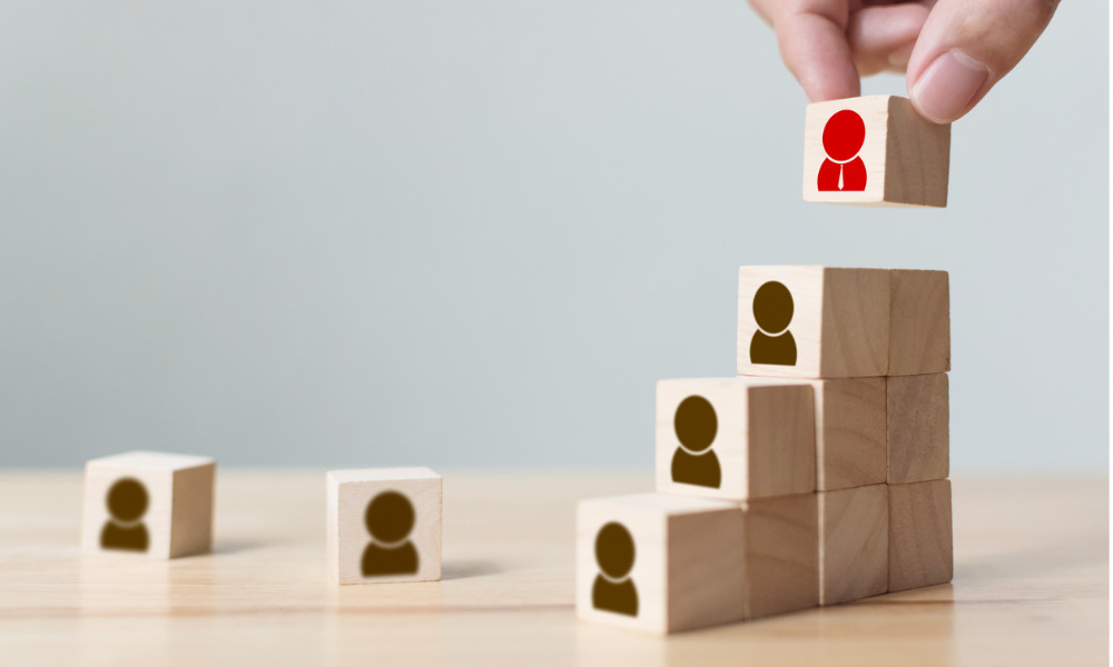 2021's top talent trends highlight importance of an agile workforce