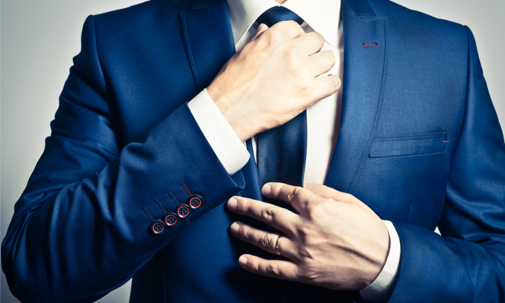 Workplace dresscodes: Can I tell employees what to wear?