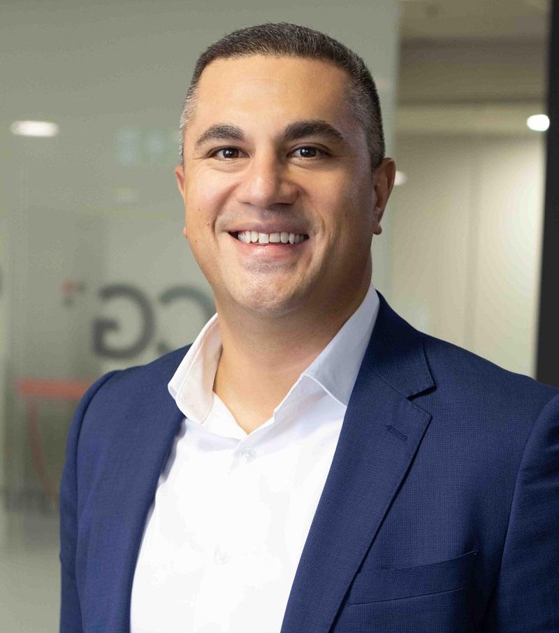 Oscar Dunn, General Manager New Zealand