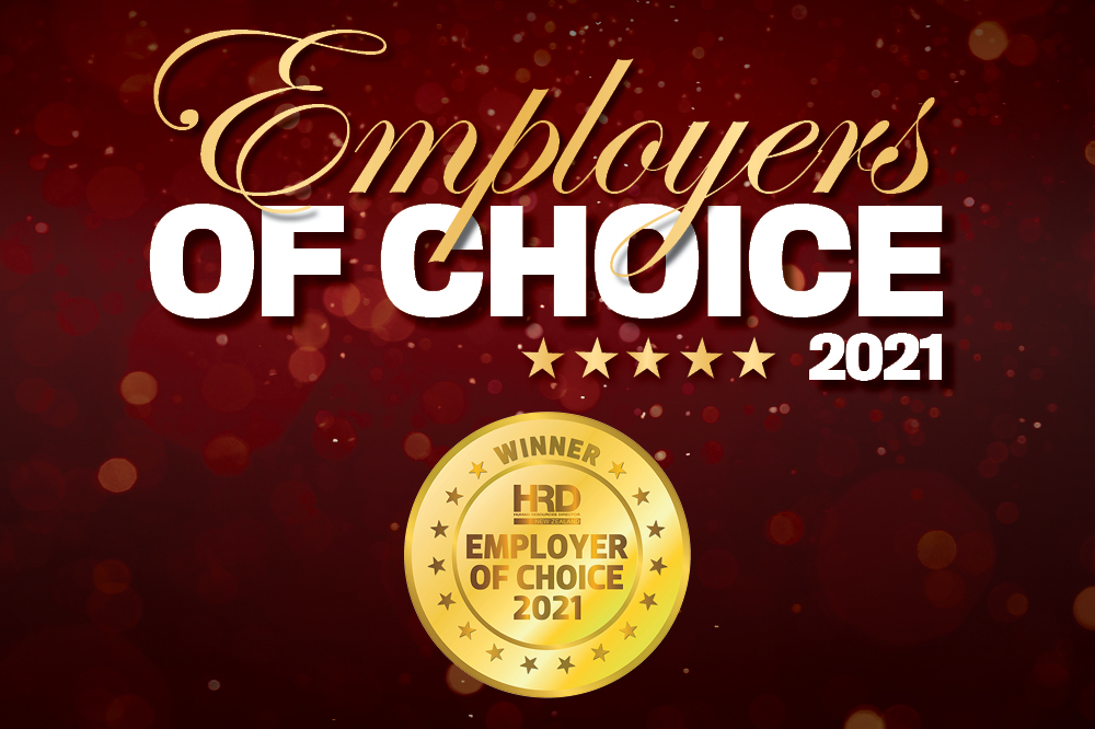 5-Star Employer of Choice