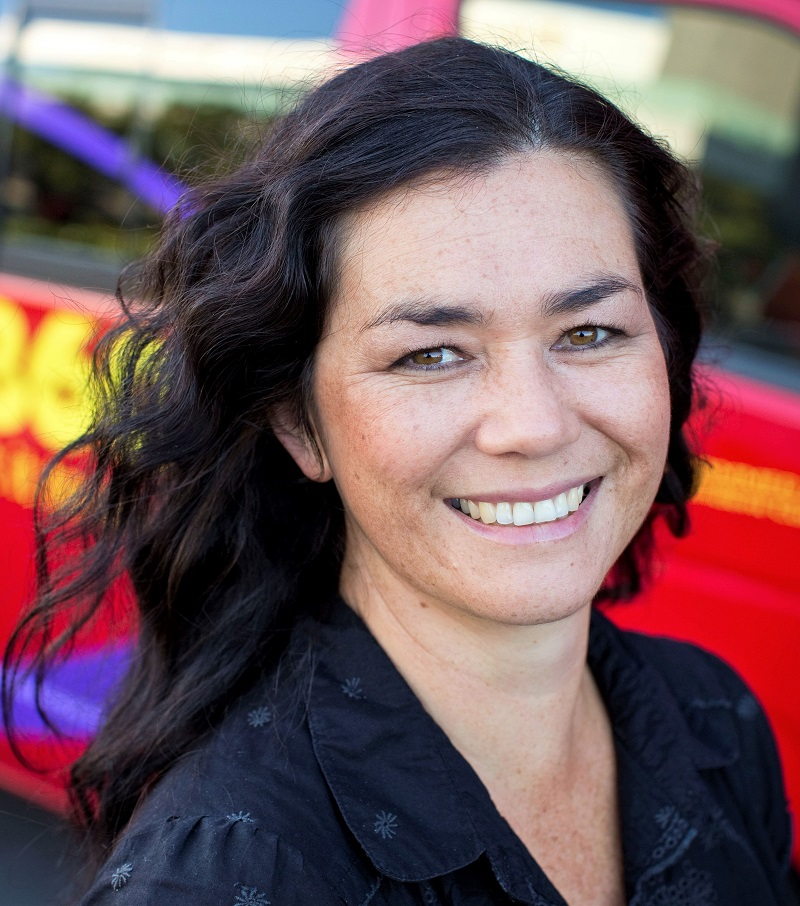 Kiri Clark, Brand & Culture Manager