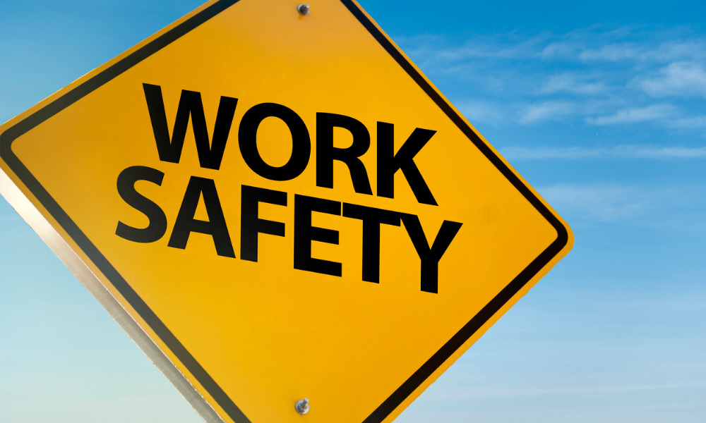 Employer fined for failing to control safety risks