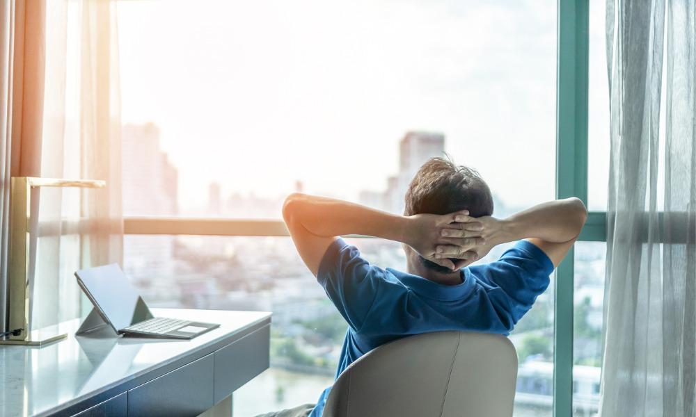 R U OK? HR urged to invest in self-care