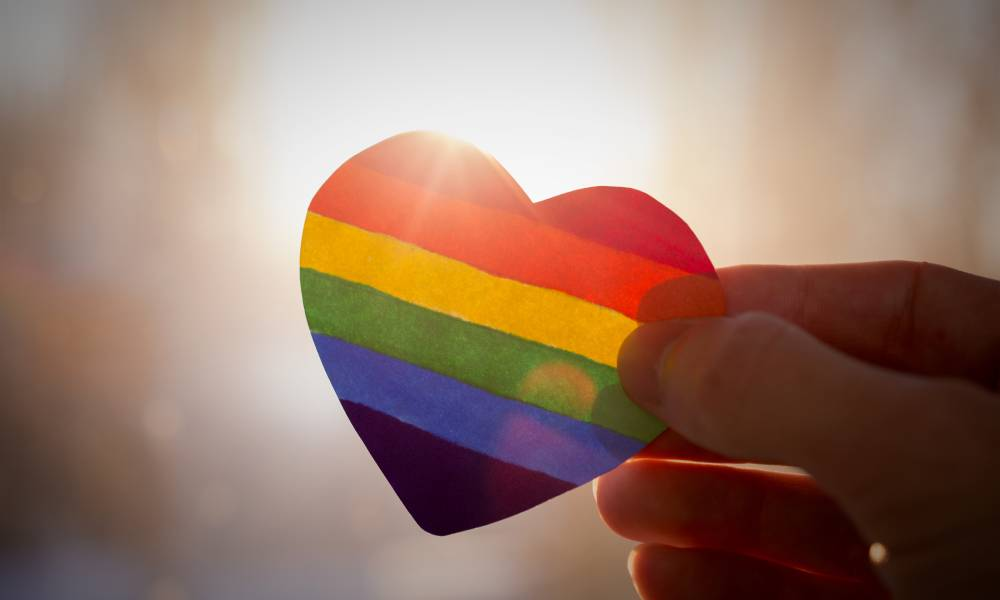 How can HR support the LGBTQ community in NZ?