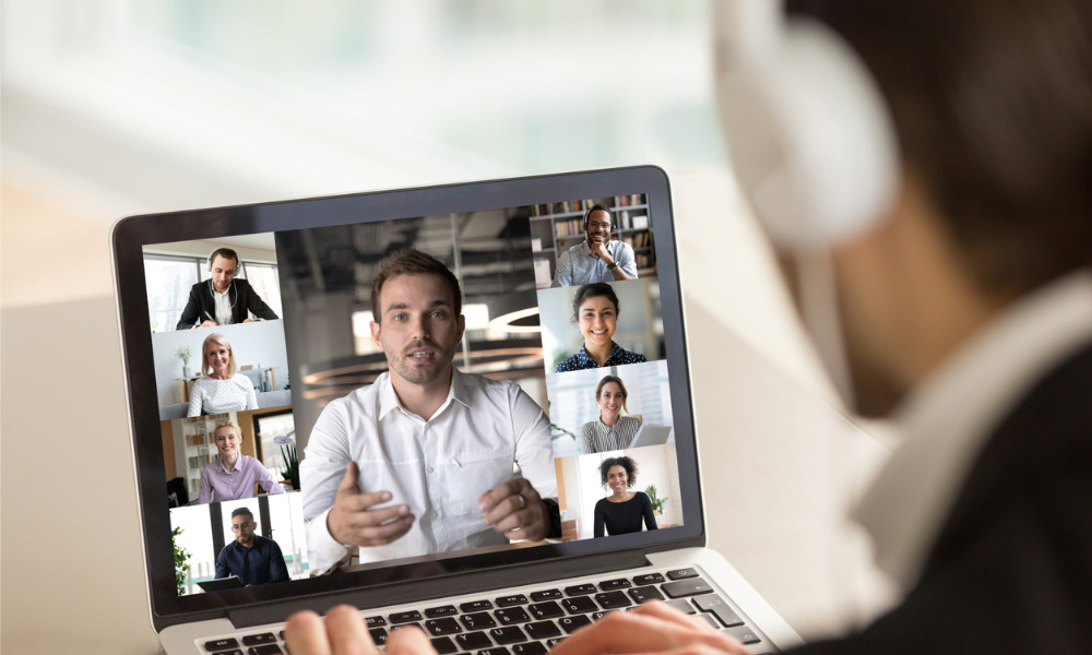 Skype meetings: Should you turn your camera on?