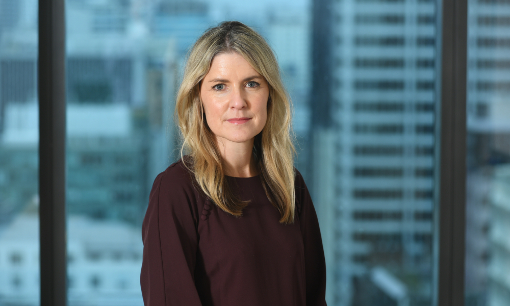 Deloitte NZ Head of HR: 'Don't be afraid to challenge the business'
