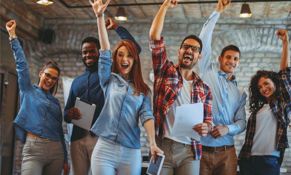 Mental Health Day: How to boost your staff morale