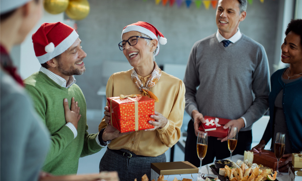 Christmas party warning for employers: 7 tips to avoid a lawsuit